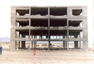 blast-resistance, concrete, CTS-1