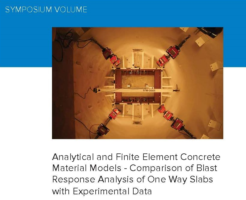 Article Modeling Concrete Finite Element Method