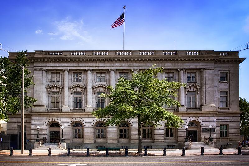 Blast Vulnerability Douglas Federal Building
