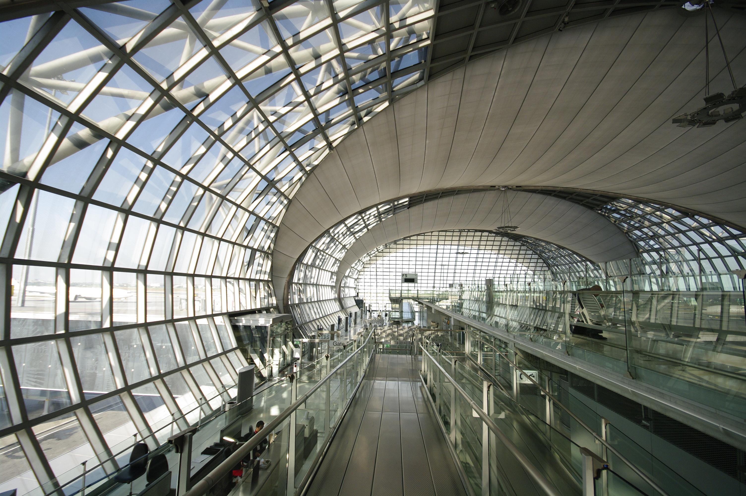 Airport Design Build